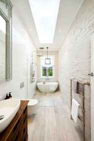 55 Fresh Small Master Bathroom Remodel Ideas And Design (18)