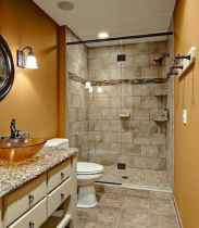 55 Fresh Small Master Bathroom Remodel Ideas And Design (37)