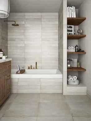 55 Fresh Small Master Bathroom Remodel Ideas And Design (38)