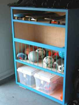 60 Brilliant Garage Organization Ideas On A Budget (38)