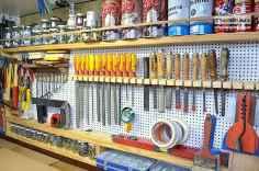60 Brilliant Garage Organization Ideas On A Budget (53)