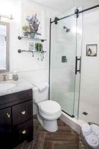 60 Elegant Small Master Bathroom Remodel Ideas (5)