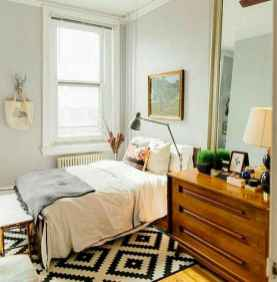 60 Small Apartment Bedroom Decor Ideas On A Budget (1)