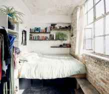 60 Small Apartment Bedroom Decor Ideas On A Budget (33)