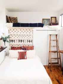 60 Small Apartment Bedroom Decor Ideas On A Budget (4)