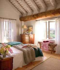 60 Small Apartment Bedroom Decor Ideas On A Budget (51)