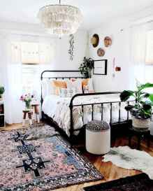 60 Small Apartment Bedroom Decor Ideas On A Budget (9)