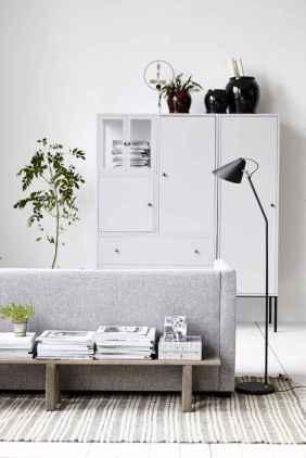 70 Modern Farmhouse Living Room Decor Ideas And Makeover (15)