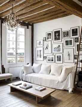 70 Modern Farmhouse Living Room Decor Ideas And Makeover (34)
