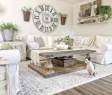 80 Best Furniture For Modern Farmhouse Living Room Decor Ideas (31)