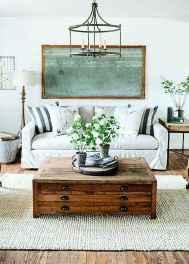 80 Best Furniture For Modern Farmhouse Living Room Decor Ideas (50)
