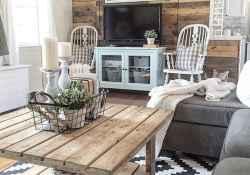 80 Best Furniture For Modern Farmhouse Living Room Decor Ideas (60)