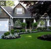 90 Simple and Beautiful Front Yard Landscaping Ideas on A Budget (3)