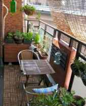 30 Awesome Balcony Garden Design Ideas And Decorations (16)