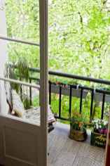 30 Awesome Balcony Garden Design Ideas And Decorations (21)
