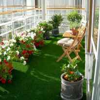 30 Awesome Balcony Garden Design Ideas And Decorations (29)