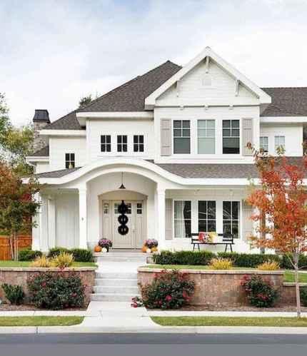 33 Best Modern Farmhouse Exterior Design Ideas (1)