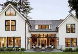 33 Best Modern Farmhouse Exterior Design Ideas (32)