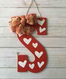 33 Easy DIY Valentines Day Decor Ideas (43)