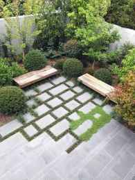 35 Inspiring Small Garden Design Ideas On A Budget (19)