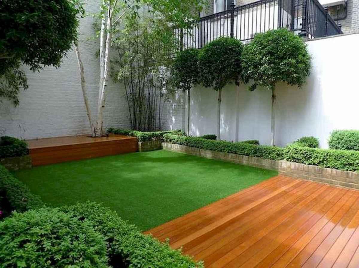 35 Inspiring Small Garden Design Ideas On A Budget (21)