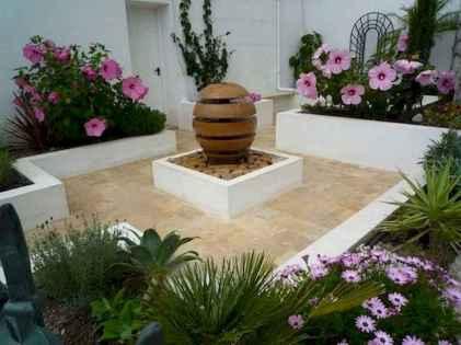 35 Inspiring Small Garden Design Ideas On A Budget (32)