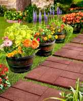 40 Beautiful Container Gardening Decor Ideas For Beginners (13)
