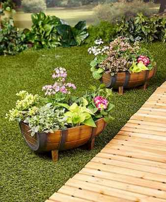 40 Beautiful Container Gardening Decor Ideas For Beginners (24)