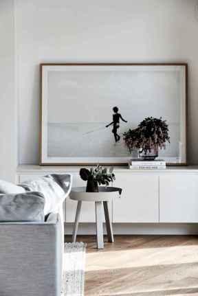 30 Best Art Living Room Decor (24)