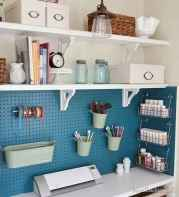 30 Best Art Room And Craft Room Organization Decor (24)
