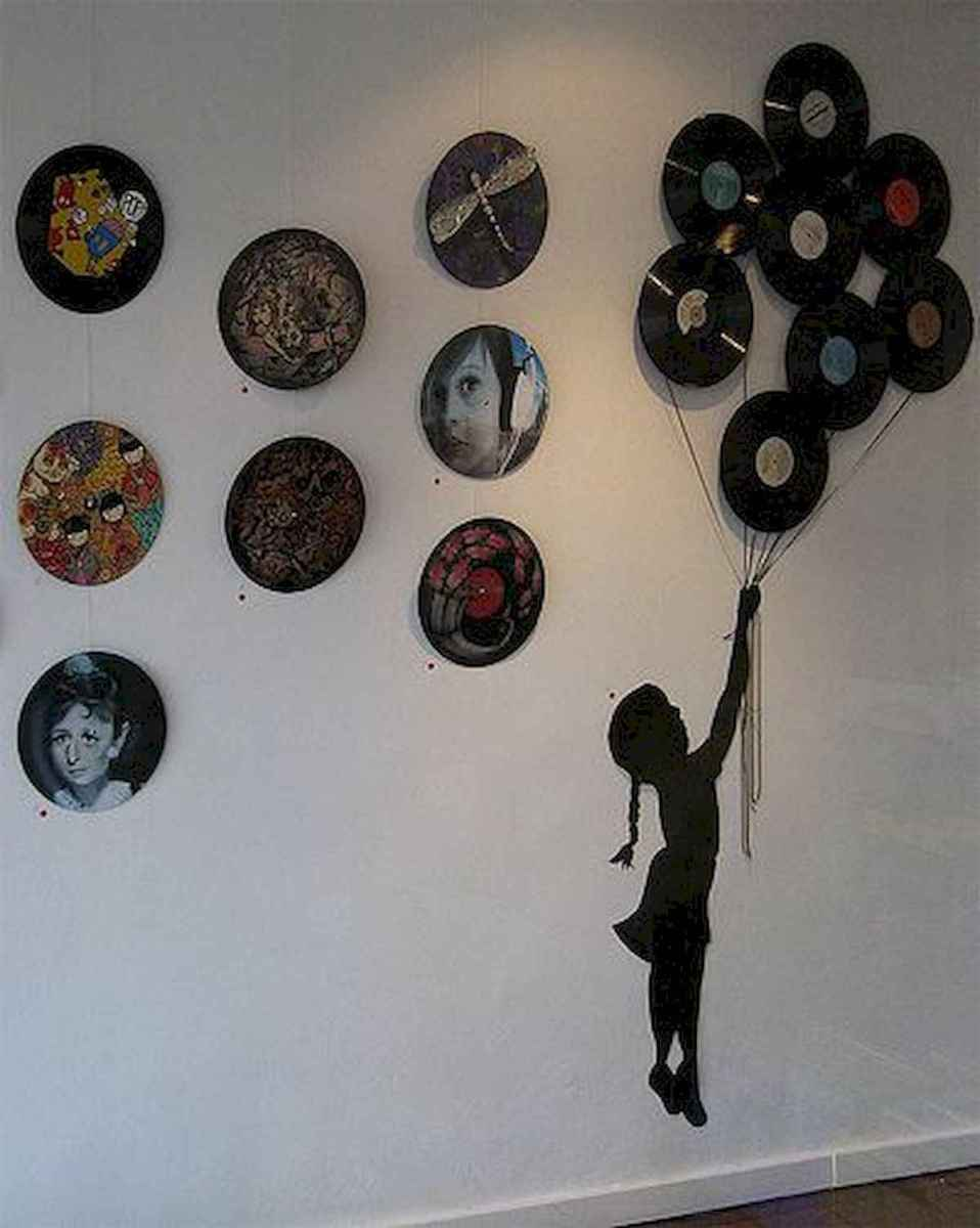 30 Best Easy DIY Wall Art Ideas (1)