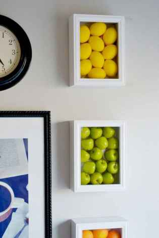 30 Best Easy DIY Wall Art Ideas (13)
