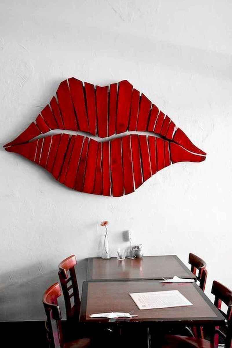 30 Best Easy DIY Wall Art Ideas (7)