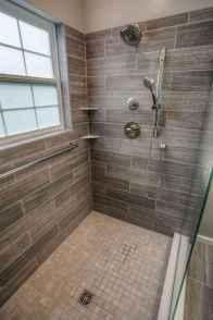 30 Best Farmhouse Bathroom Shower Decor (7)