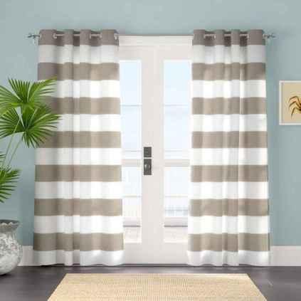 30 Best Farmhouse Curtains Decor (5)