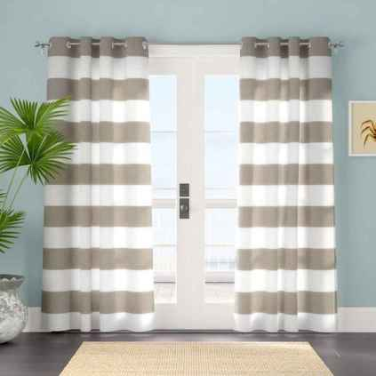 30 Best Farmhouse Curtains Decor (5)