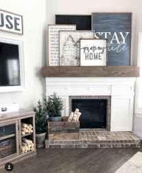 30 Best Farmhouse Living Room Furniture Design (8)