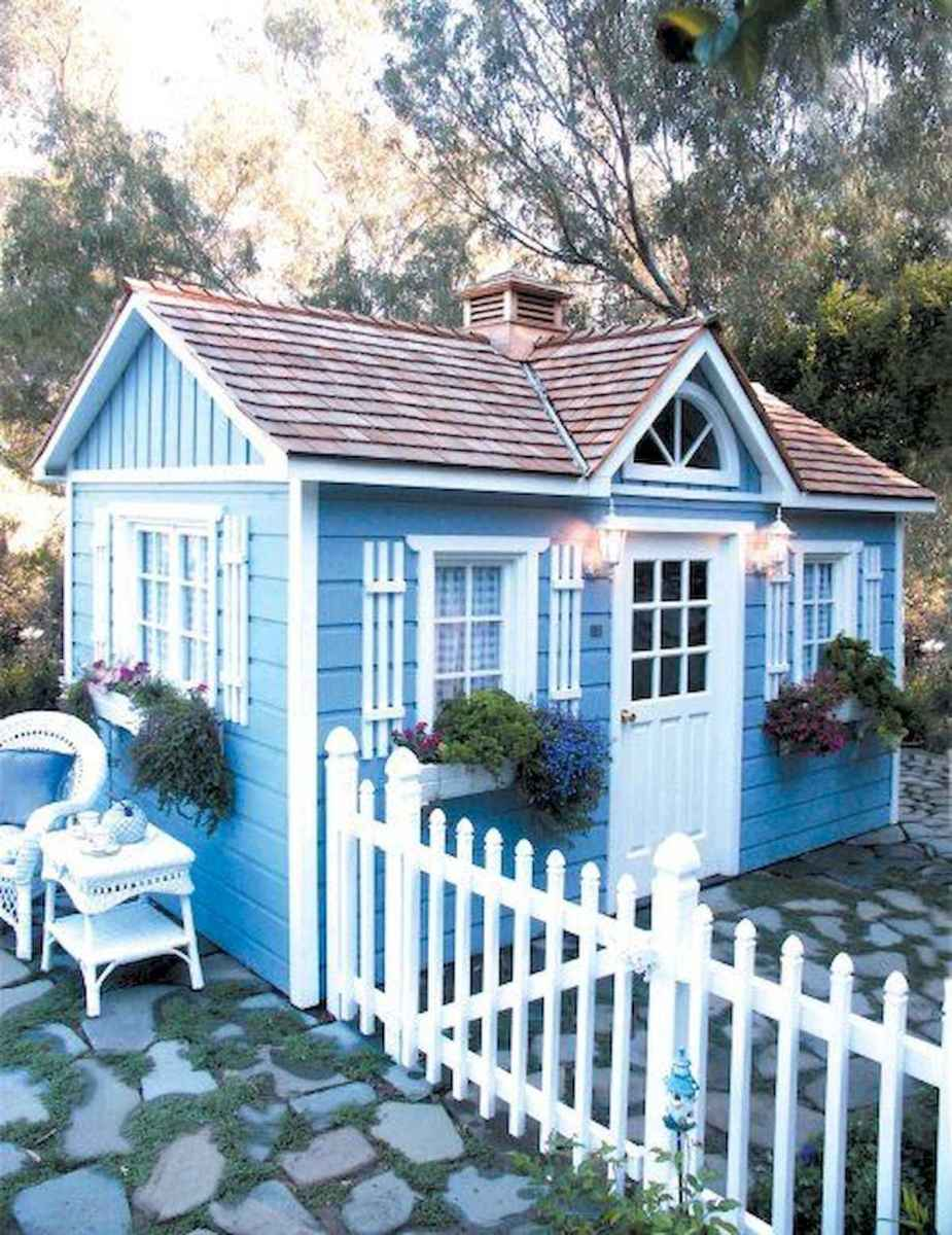 60 Beautiful Tiny House Plans Small Cottages Design Ideas (26)