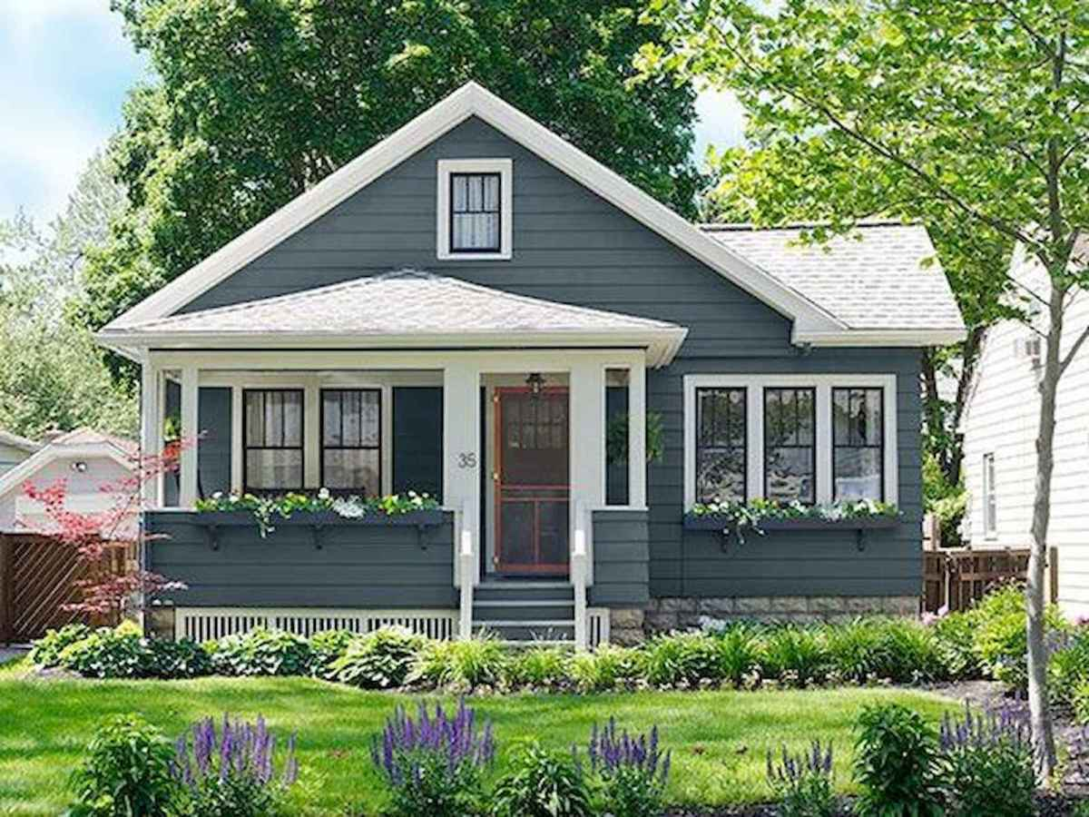 60 Beautiful Tiny House Plans Small Cottages Design Ideas (53)