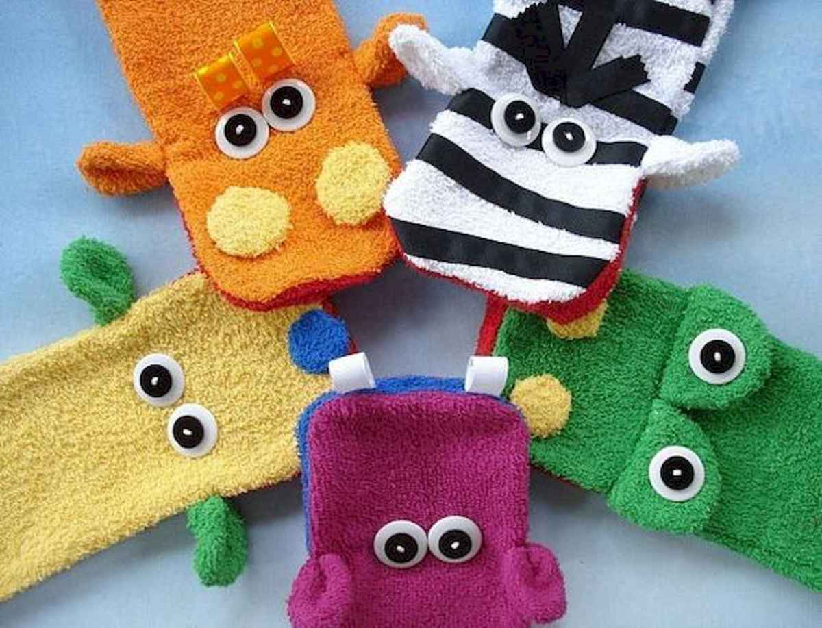 60 Fantastic DIY Projects Ideas For Kids (18)