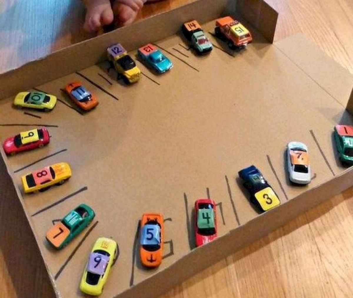 60 Fantastic DIY Projects Ideas For Kids (25)