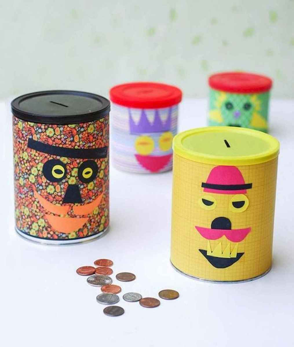 60 Fantastic DIY Projects Ideas For Kids (45)