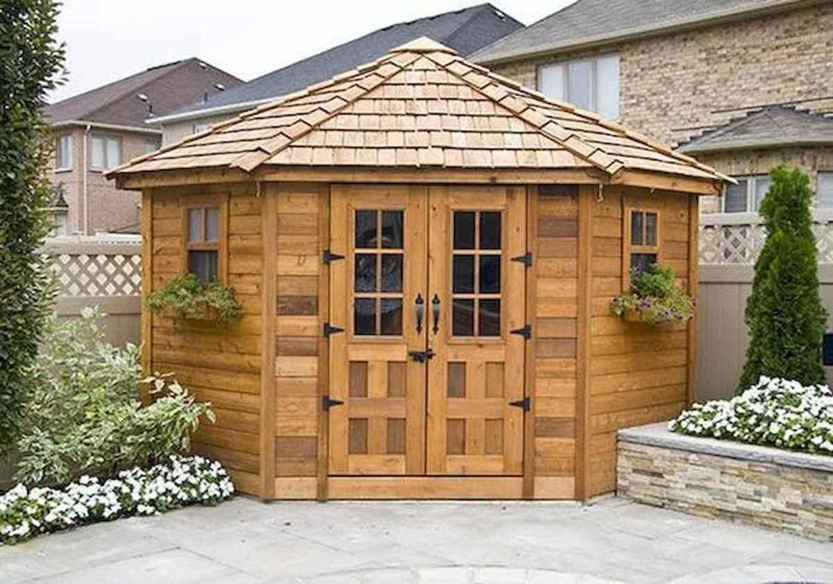 75 Great Log Cabin Homes Plans Design Ideas (71)