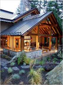 40 Amazing Craftsman Style Homes Design Ideas (11)