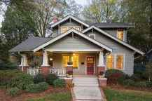 40 Amazing Craftsman Style Homes Design Ideas (19)