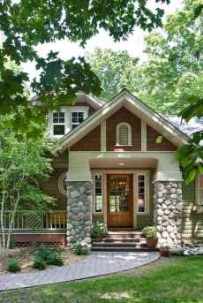 40 Amazing Craftsman Style Homes Design Ideas (23)