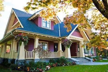40 Amazing Craftsman Style Homes Design Ideas (26)