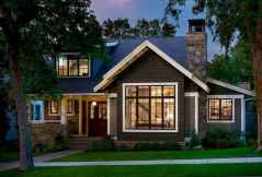 40 Amazing Craftsman Style Homes Design Ideas (35)