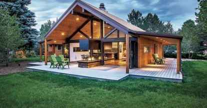40 Amazing Craftsman Style Homes Design Ideas (7)