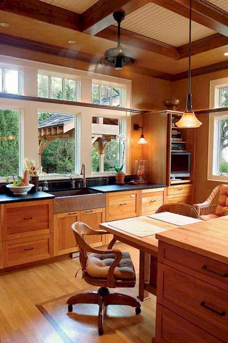 40 Awesome Craftsman Style Kitchen Design Ideas (1)